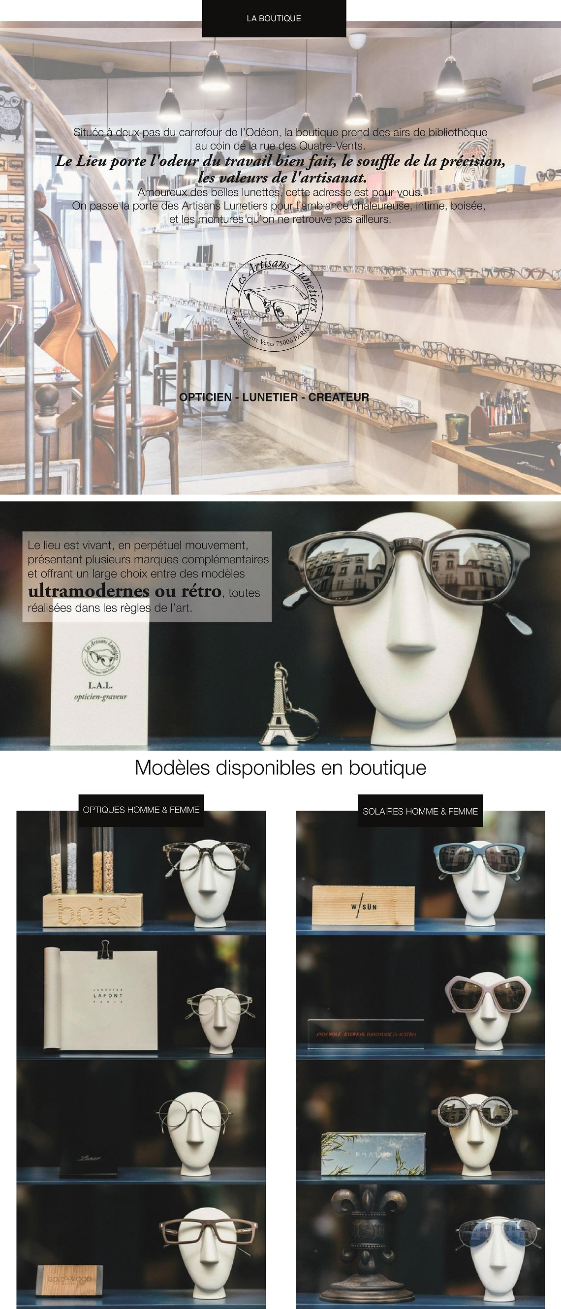 la boutique 7 rue des quatre vents paris odéon france 75006